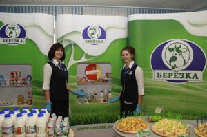 Торговая марка «Берёзка» прижилась в Иваново