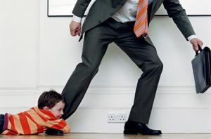 Родительский долг не каждому под силу