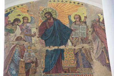 Пакроўскі сабор у Баранавічах – уладальнік чужога скарбу