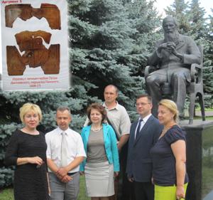 В Иваново и Достоево