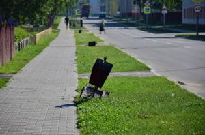 Кому не нужен чистый город?