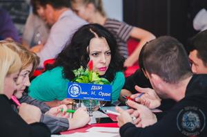 Игры разума: победил «Янаўскі край»