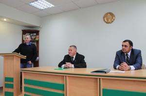 День пожилого человека в Беларусбанке